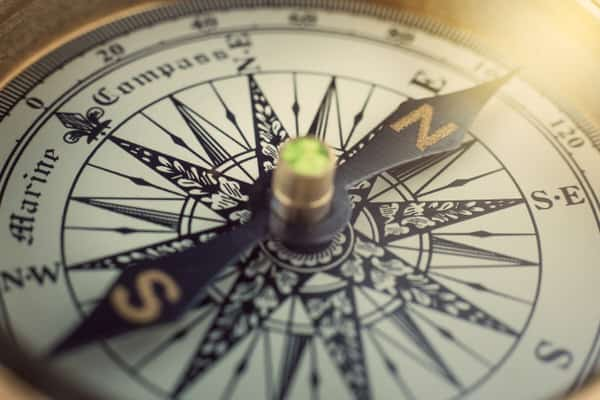purpose at midlife-compass