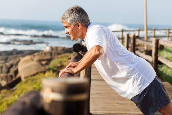 best midlife diets+exercise