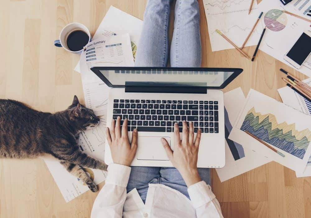 Why and how to start a blog at midlife