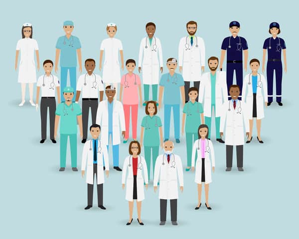 talk with your doctor-medical-team