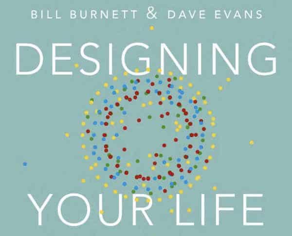 Design your (mid) life: make you more like you